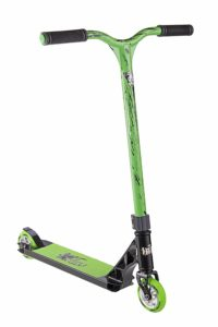 Grit Fluxx Pro Scooter Review