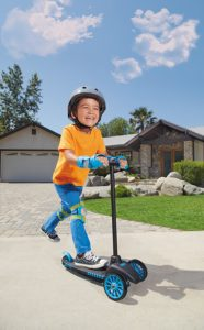 Little Tikes Scooter review