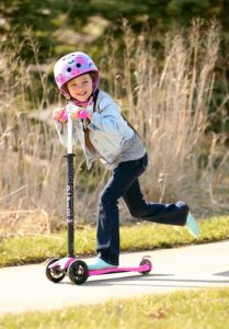 Micro Maxi Scooter Review
