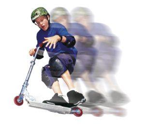 Razor a Kick Scooter Review