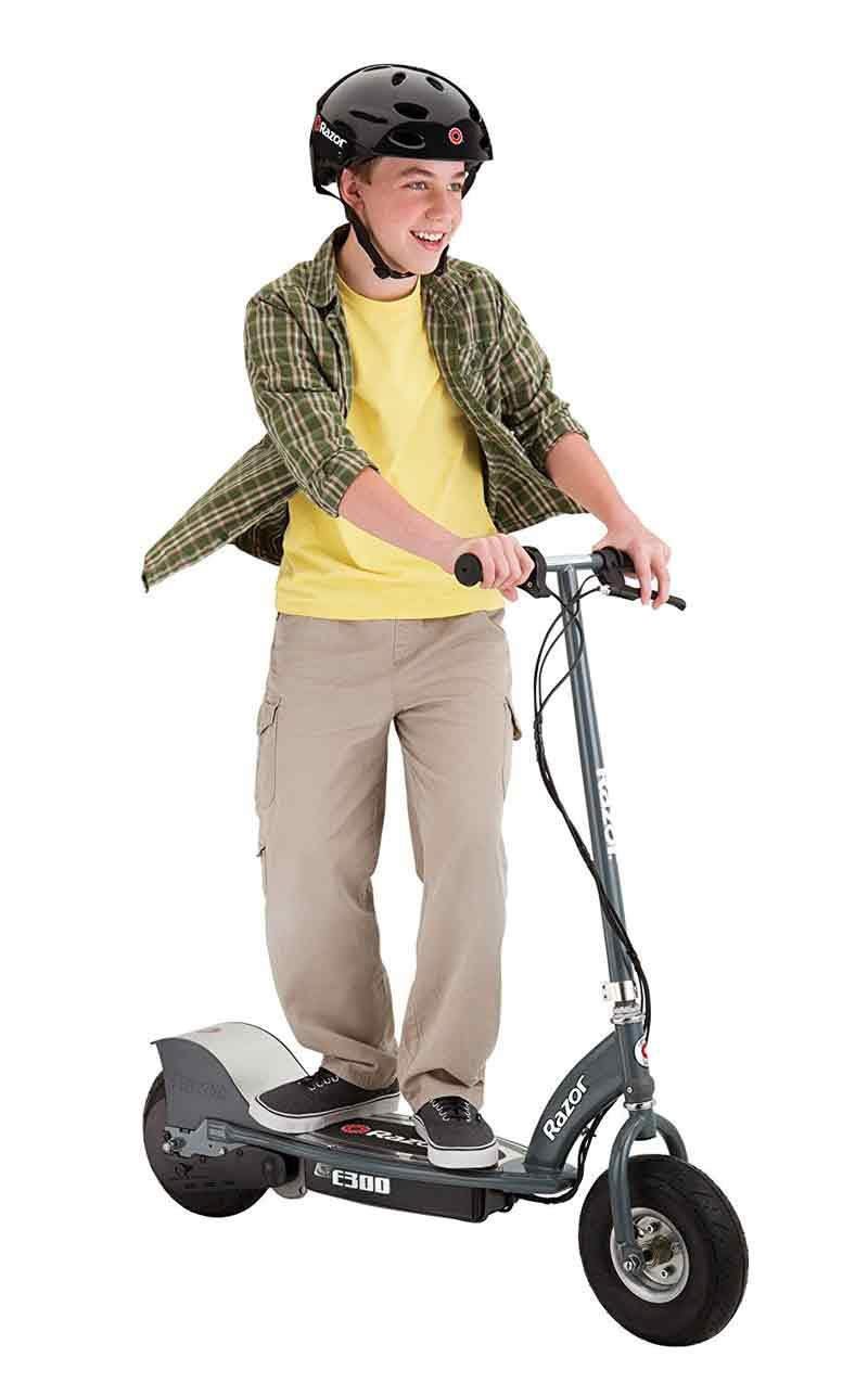razor e300 electric scooter review. Black Bedroom Furniture Sets. Home Design Ideas