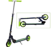 Mongoose Force-3.0 Scooter Review